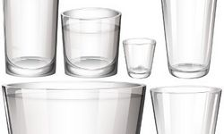 Componentes químicos do vidro