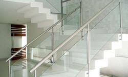 Corrimão para escada rj