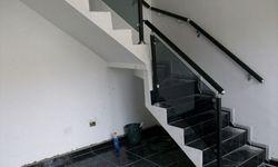 Escada vidro preço