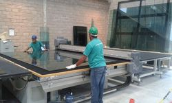 Fábrica vidro temperado sp