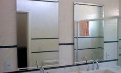 Vidraçaria espelho