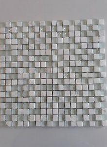bloco de vidro colortil