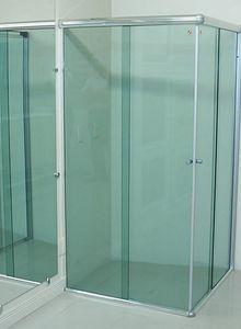box de vidro salvador