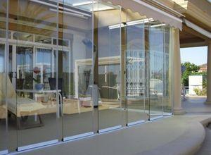 cortina de vidro