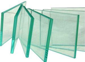 criação do vidro