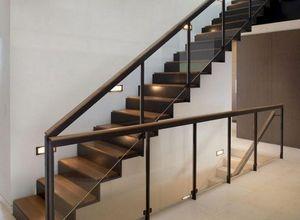 escada guarda corpo
