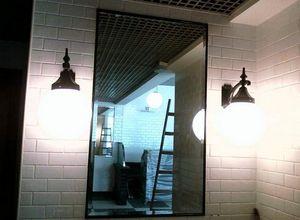 fábrica de espelhos