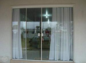 janelas é portas de vidro