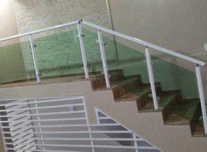 preço de corrimão para escada