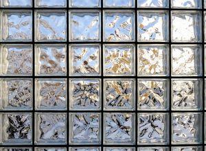 tijolo vidro