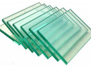 vidro temperado corta