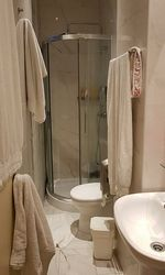 Box banheiro estreito