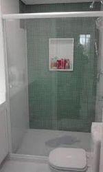 Box para banheiro de blindex