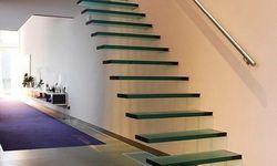 Escada de vidro valor