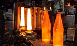 Fabricação de copos de vidro