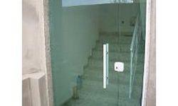 Porta de vidro temperado comprar
