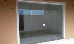 Porta de vidro usada bh