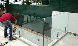 Preço guarda corpo de vidro