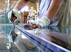 ajudante de vidraceiro