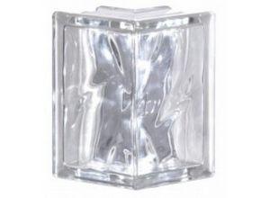 bloco transparente