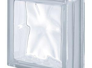 bloco vidro dimensões