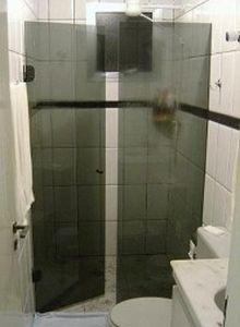 box banheiro maringá