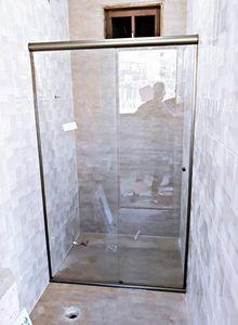 box de vidro barato