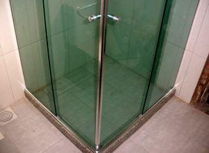 box de vidro em salvador