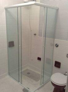 box de vidro para banheiro preço