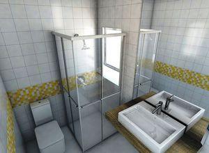box para banheiro preço