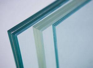 composição do vidro