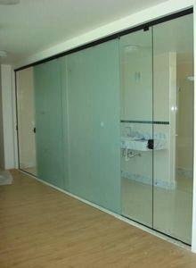 comprar porta de vidro temperado