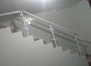 corrimão de escada barato