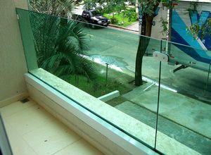 corrimão de vidro curitiba