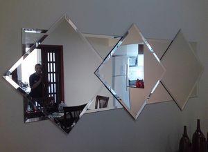 espelho preço