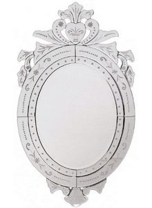 espelho veneziano