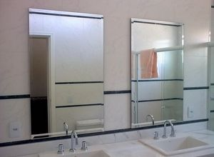 espelho vidro