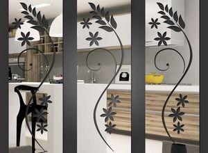 espelhos decorados