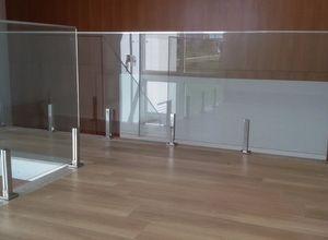 espessura vidro guarda corpo