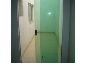 fábrica de porta de vidro