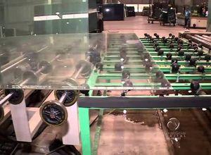 fabricação do vidro passo a passo