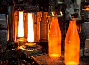fabricação vidro