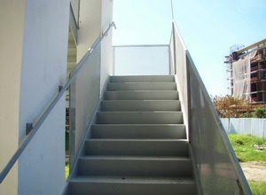 guarda corpo para escada externa