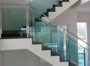 guarda corpo para escada interna