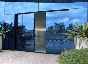 porta de vidro de correr bh