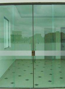 porta de vidro em campinas