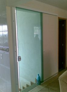 porta de vidro rio de janeiro