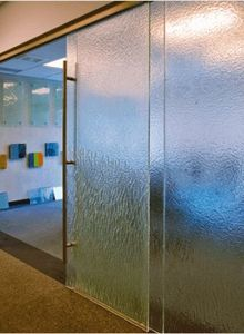 porta de vidro temperado curitiba