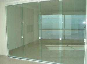preço da porta de vidro