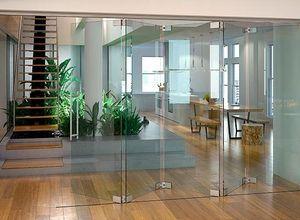 quanto custa porta de vidro